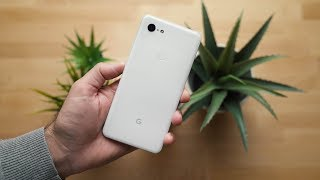 Pixel 3 & 3XL - I Can't Recommend it Yet!
