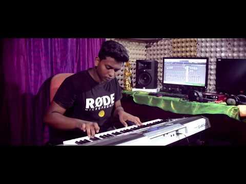 Ethir Neechal Marathon BGM /Tamil BGM Cover By Jeeva/ethir Neechal