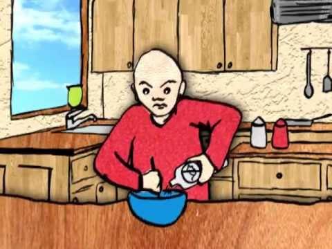 de hoornse taart RIB J 060701, Animatie: HR De Hoornse taart   YouTube de hoornse taart