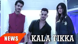 News   Kala Tikka   Gurnazar feat Millind Gaba   Full Song Coming Soon   Speed Records