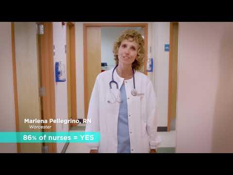 Massachusetts Question 1, Nurse-Patient Assignment Limits