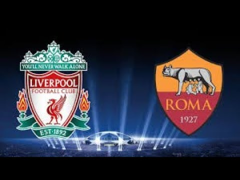 LIVERPOOL VS ROMA EN VIVO