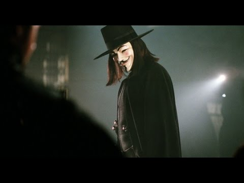 Dreadwing - Клип на фильм V - значит вендетта