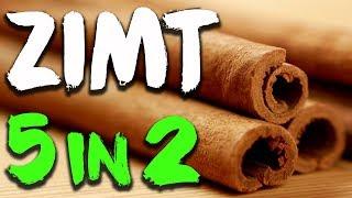 ZIMT | 5 Fakten in 2 Minuten