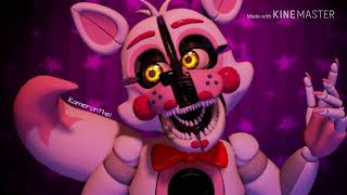 Funtime foxy x who part 2 and 3