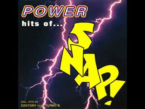 Snap   The power Lyrics