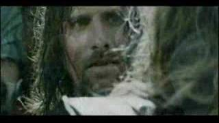 LOTR ~ Days are Numbers * Aragorn * The Traveller
