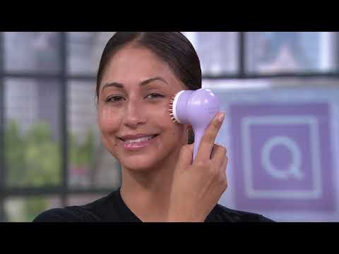 Clarisonic Mia Smart Cleansing System & IT Cosmetics Set On QVC