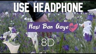 Hasi Ban Gaye Female version- Hamari Adhuri Kahani   Emraan Hashmi   Vidya Balan