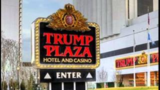 Trump Plaza casino to close down
