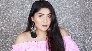 How To Make Your Makeup Last In Summers | Makeup For Oily Skin | Shreya Jain
