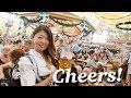 BIGGEST BEER FESTIVAL IN THE WORLD Oktoberfest 2017 Munich Germany mp3