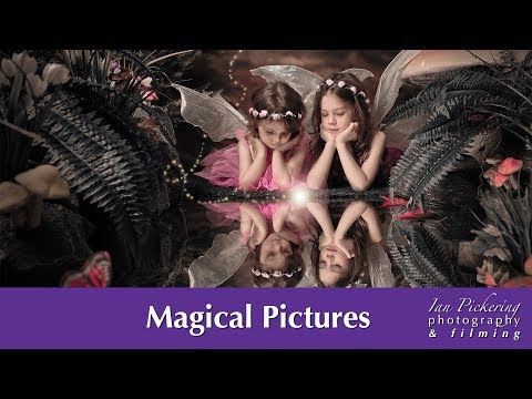 The Fairy & Elf Experience - Magical Pictures