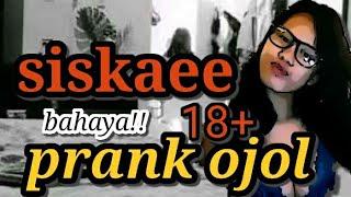 Prank Ojol Siskaee||modus Kejahatan Gojek