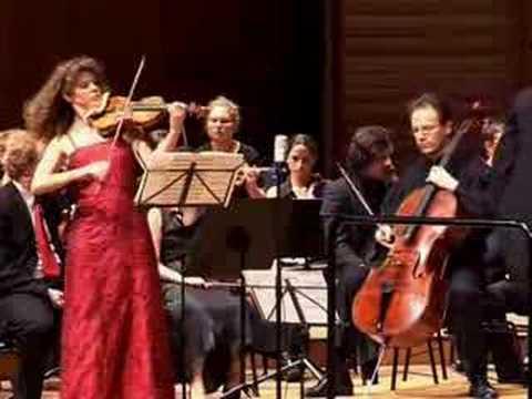 Junge Philharmonie Zentralschweiz: Johannes Brahms Vivace