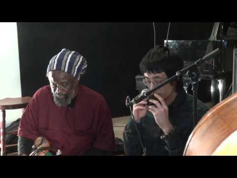 Xmas Mopomoso 2015 – Set 2 - Nortey / Ren / Bennett