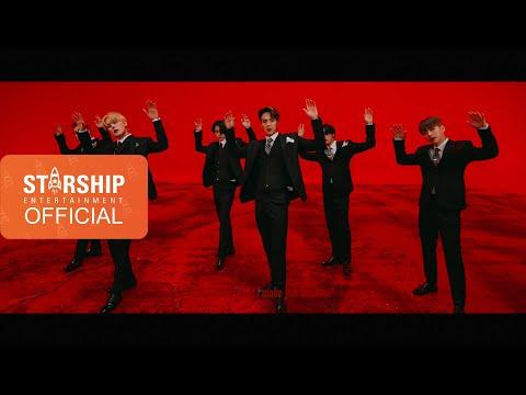 MONSTA X 몬스타엑스 'Love Killa' MV