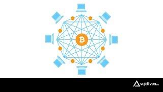 Bitcoin meetup | Decentralizovaný reputační systém (9. 1. 2018)