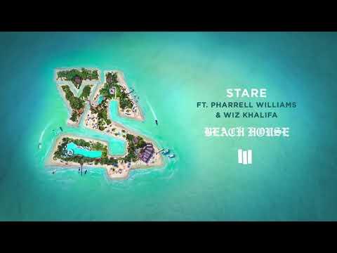Ty Dolla Sign - Stare ft. Pharrell Williams & Wiz Khalifa