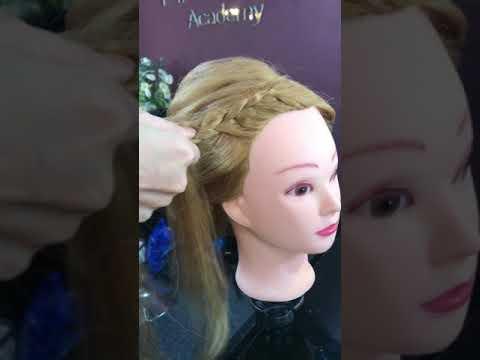 3 kiểu tóc cô dâu hot trend 2019!