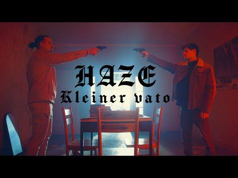Haze – KLEINER VATO (prod. by Dannemann) - Alte Schule Records