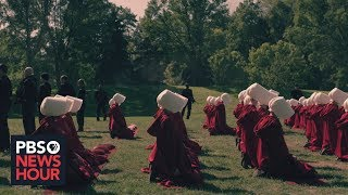 Why Margaret Atwood saw this as the moment for 'The Handmaid's Tale' sequel