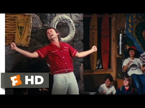 It Just Doesn't Matter!  Meatballs 69 Movie  1979 HD