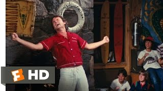 It Just Doesn't Matter! - Meatballs (6/9) Movie CLIP (1979) HD