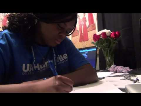 What Does Uah Business Mean To You Contest