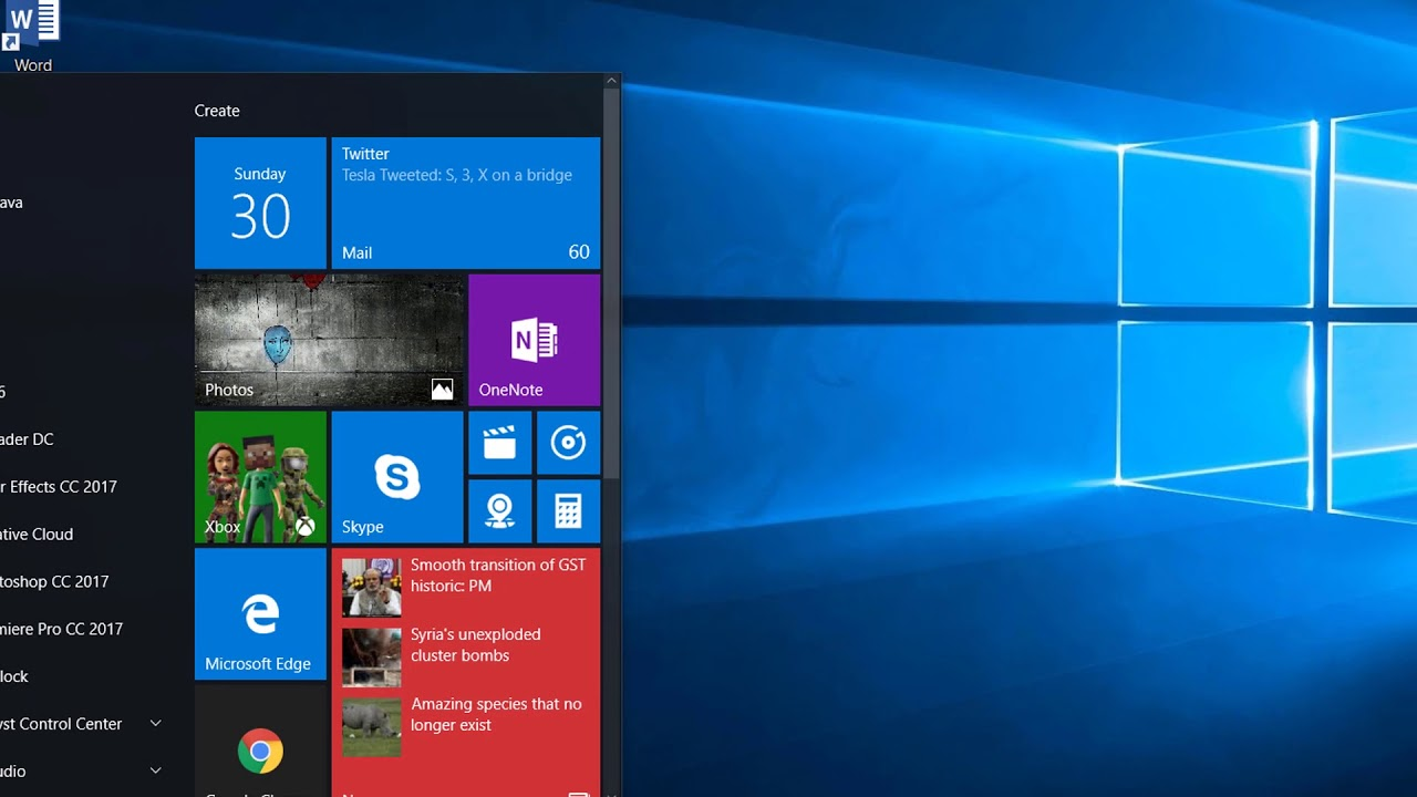 Windows 8 weather live tile not updating