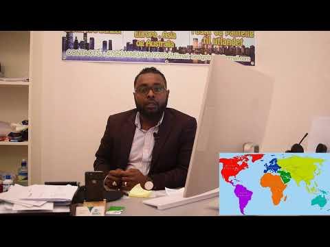 Bestgo Travel Service: Cargo Soomaaliya oo dhan, visaha Kenya, Ethiopia iyo tigido raqiis