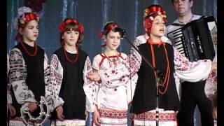 детский фольклорный ансамбль Пролiски.avi(Шостка Сумская область., 2012-04-05T20:49:51.000Z)