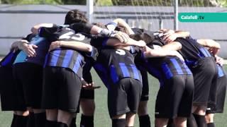 #CalafellEsportiu | UE Segur 1-1 CE Vendrell | Futbol #2cat6 | 08.04.2017