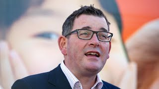 Premier Andrews 'rebuked by federal Labor' for Vic-China investment deal