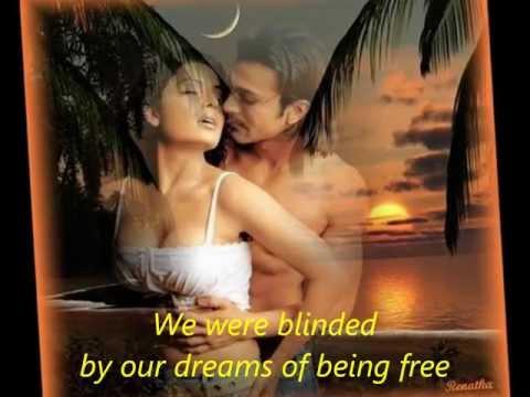 Love - Billy Preston & Syreeta-with LYRICS