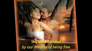 Love - Billy Preston & Syreeta-with LYRICS