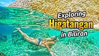Higatangan Island // Biliran answer to Paradise