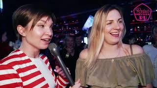 Видео отчет с концерта группы СТРЕЛКИ в клубе МОСКВА