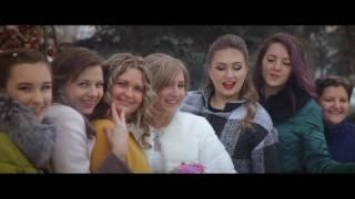 Свадебный Ролик Саша и Юля