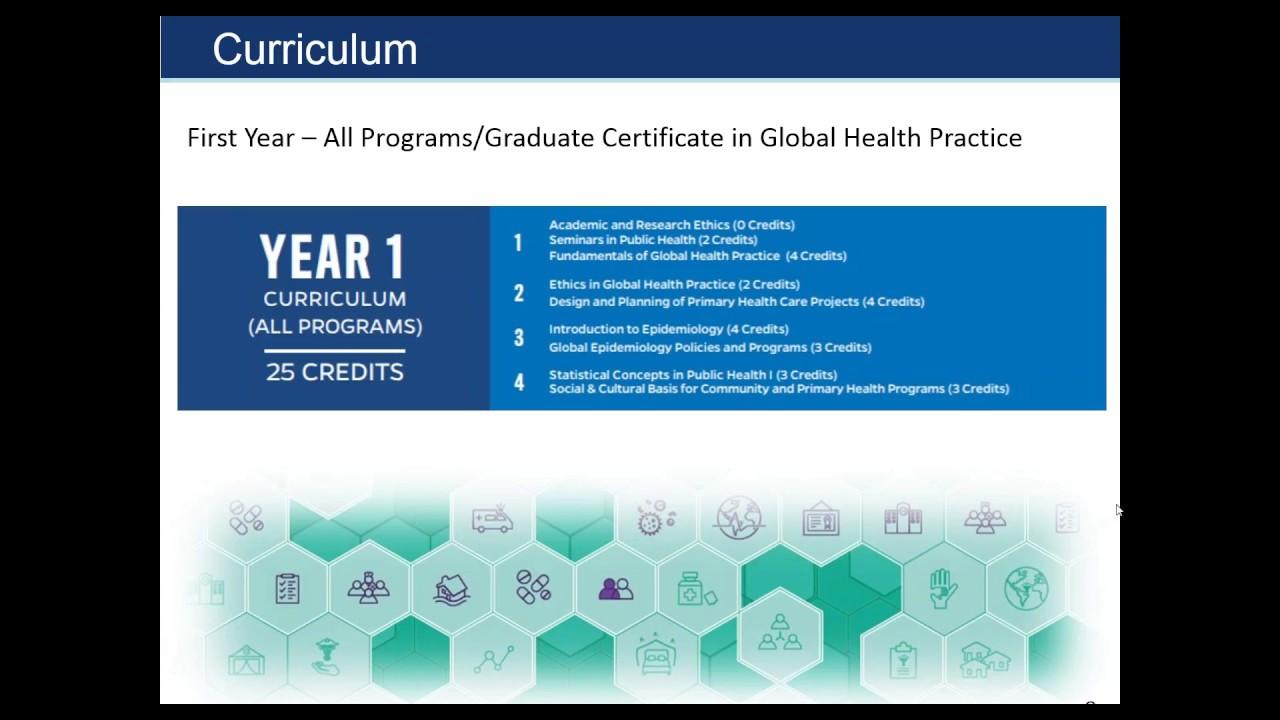 April 2018 Opal Global Health Programs Virtual Open House Youtube