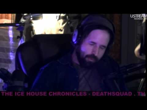 Brian Redban And Duncan Trussell Reunite.