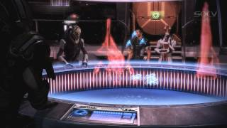 Mass Effect 3. Релизный трейлер (дубляж от stopgame.ru)