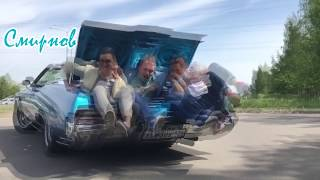 Похищение трио comedy club (Иванов,Смирнов,Соболев)