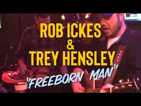 UNBELIEVABLE Bluegrass Pickers! Rob Ickes & Trey Hensley