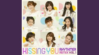 Girls' Generation - Kissing You (Groovy Candy Remix)
