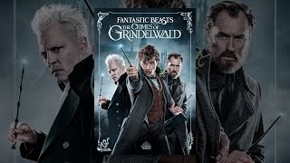 Watch : Fantastic Beasts: The Crimes o...