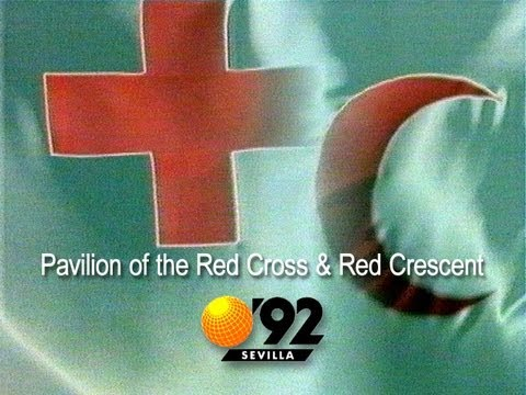 History of the Red Cross & Red Crescent (Expo'92)