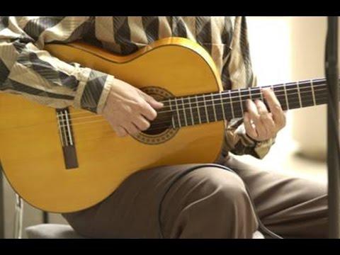 Garuda di Dadaku Netral Melodi Guitar Tutorial
