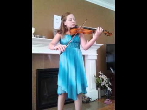 Ibrahim Pargali , violin ~ Muhteşem Yüzıl ~By Arta Jolldashi
