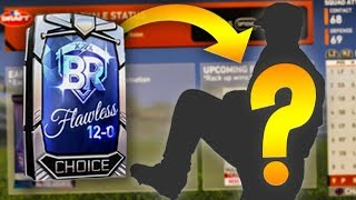 Flawless Battle Royale 12-0 Run?! (BR Strategy + Tips From #2 Player in the World) MLB the Show 19